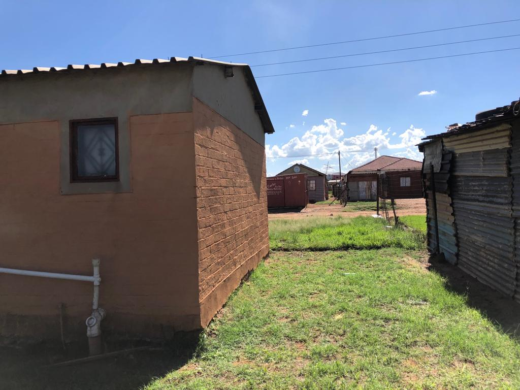 Residential Rdp For Sale